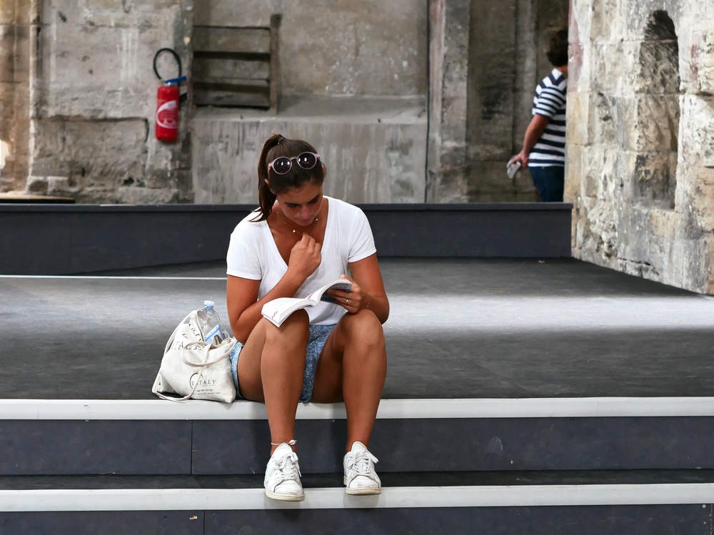 Rencontres d'Arles 2019 P1070613