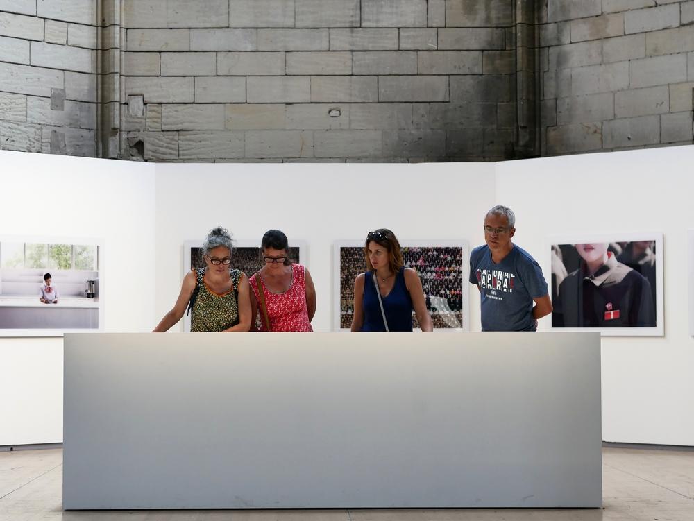 Rencontres d'Arles 2019 P1070615