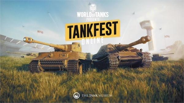 Le musée des blindés de Saumur participera au Tankfest 18026310