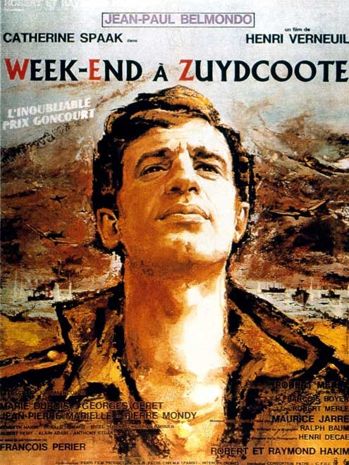 Week-end à Zuydcoote 18834410
