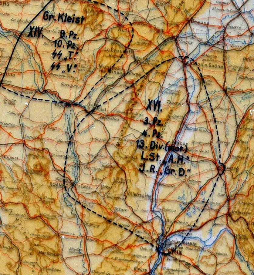 25e RTS : Chasselay 19/20 juin 1940 Image312