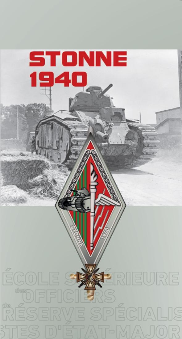 """La prochaine promotion de l'ESORSEM portera le nom de """"bataille de Stonne"""" Image517"""
