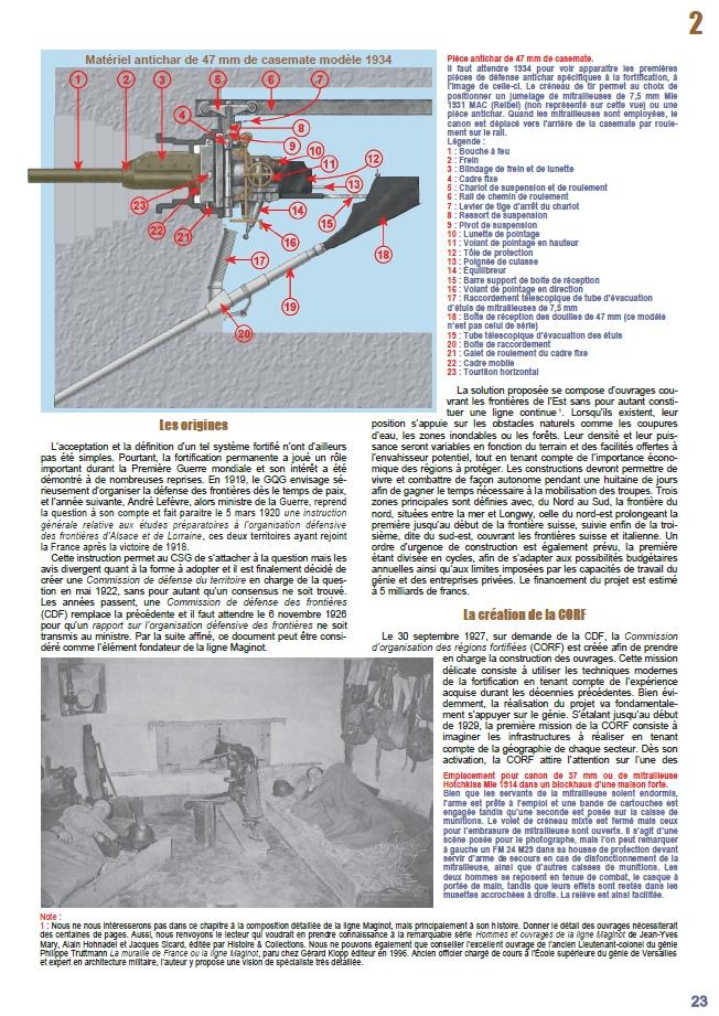 L'armée de Terre française du 10 mai 1940 (maintenant disponible) - Page 4 Page_210