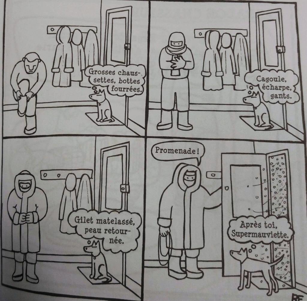 L'équipement outdoor du bon maitre - Page 11 49761410