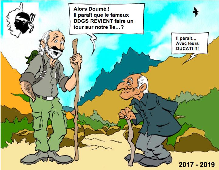 LA CORSICA 2019 - Page 2 Captu219