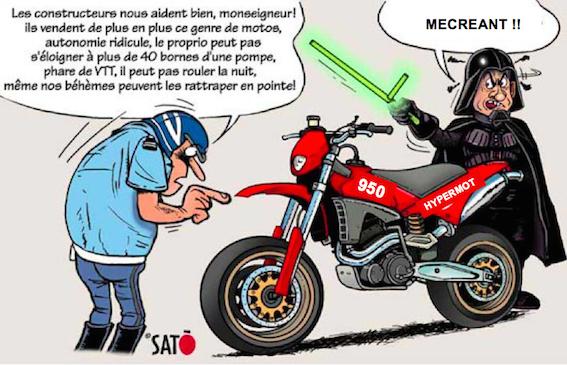 Début de CR et... CR de l'Iron Bike 2 ! Captu671