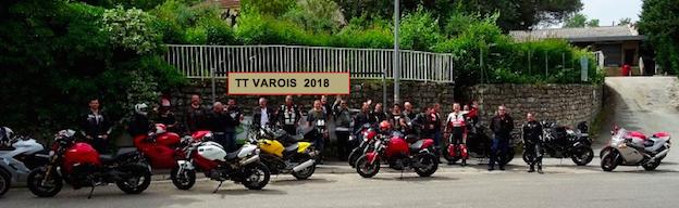 TT Varois 10 juin 2018 Captur10