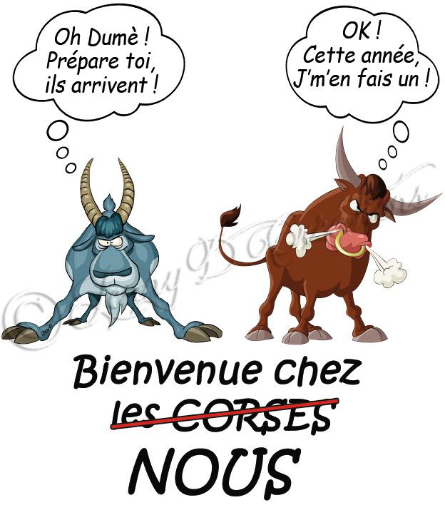 LA CORSICA 2019 - Page 2 Goat10