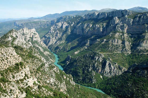 The vertical of the mad - Dimanche 23 septembre 2018 Verdon10