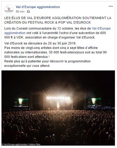 Val De Rock 2019 47910