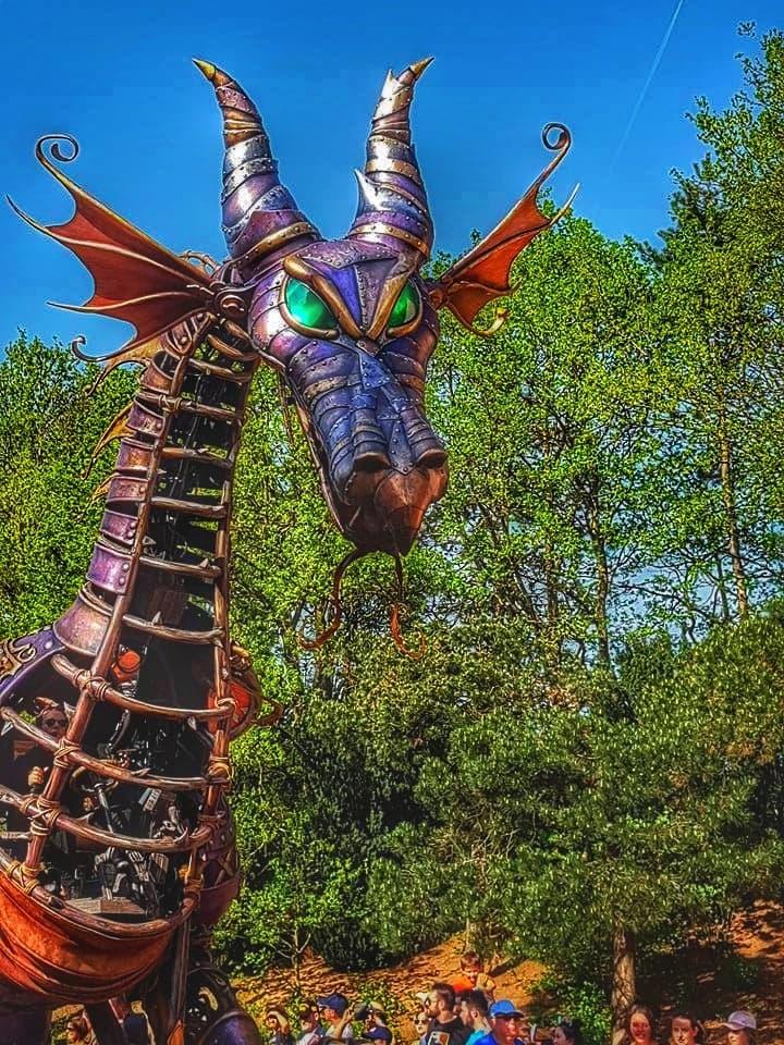 Photos de Disneyland Paris en HDR (High Dynamic Range) ! - Page 25 49658110