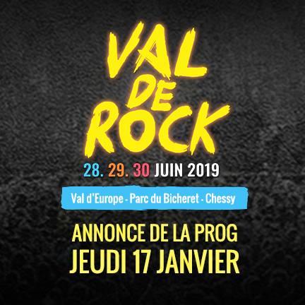 Val De Rock 2019 50313510