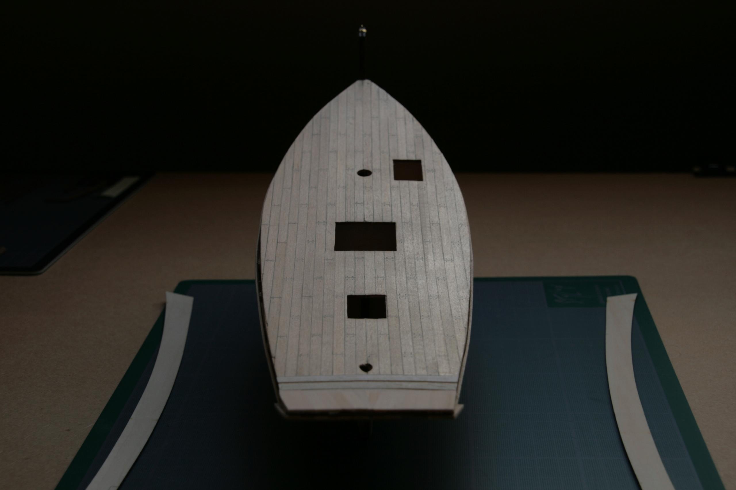 Les réalisations terminées de Loup, La Marie-Jeanne thonnier de Concarneau Img_3412