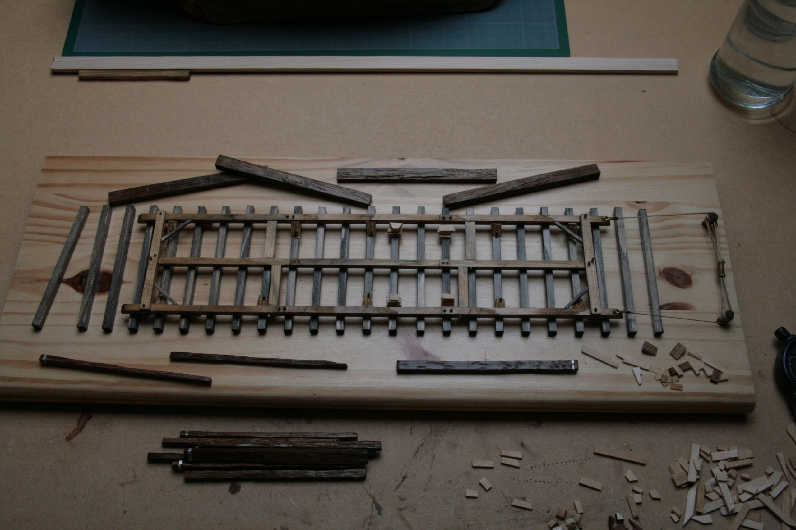 Les réalisations terminées de Loup, La Marie-Jeanne thonnier de Concarneau Img_3720