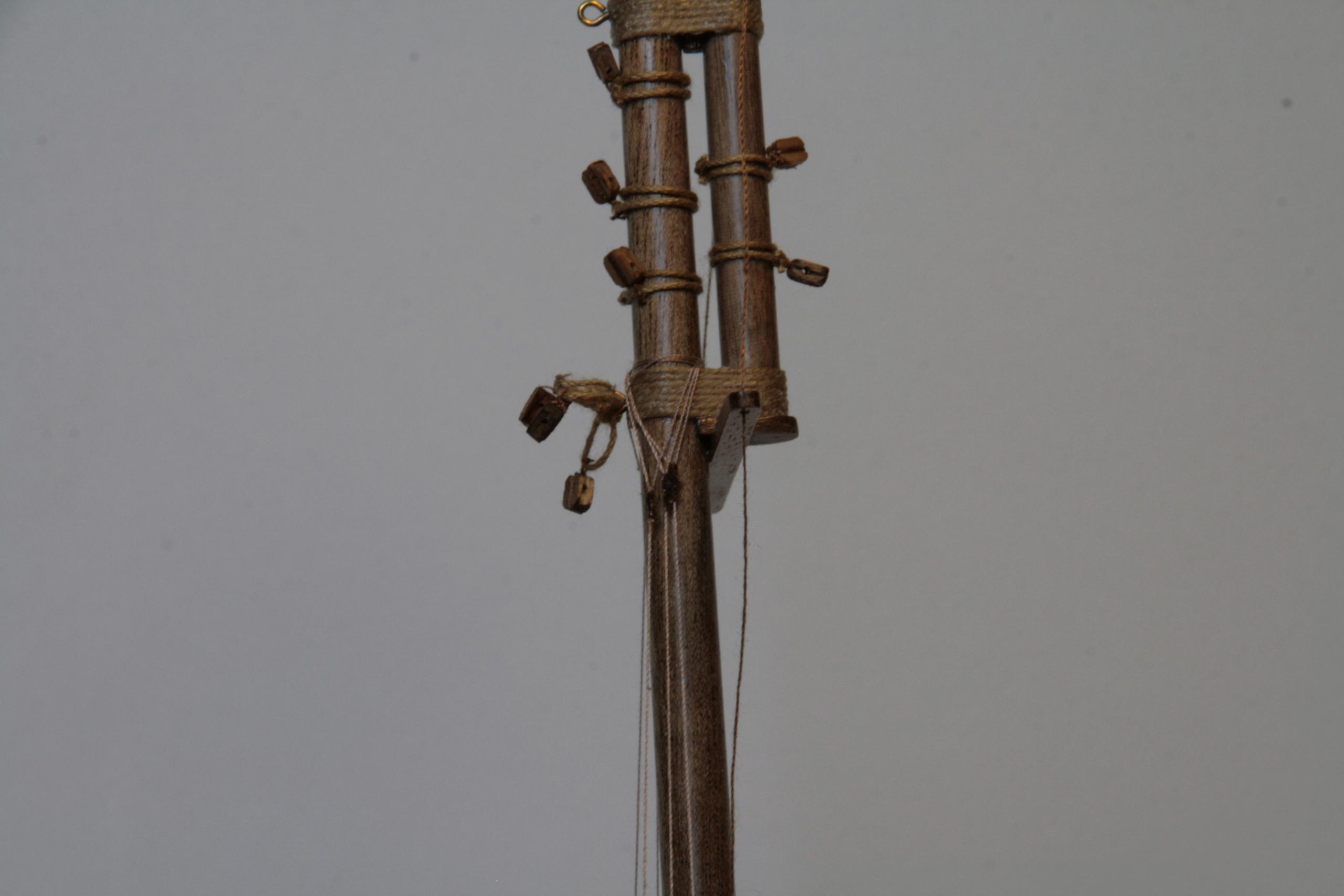Les réalisations terminées de Loup, l'Altaïr goelette franche Img_8612
