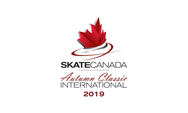 Challenger (1) - CS Autumn Classic International. Sep 12-14, 2019. Oakville / CAN - Страница 2 Autumn14