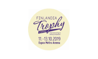 Challenger (6) - Finlandia Trophy. Oct 11 - 13, 2019. Espoo /FIN      - Страница 5 Finlan11