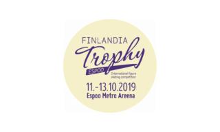 Challenger (6) - Finlandia Trophy. Oct 11 - 13, 2019. Espoo /FIN      Finlan11