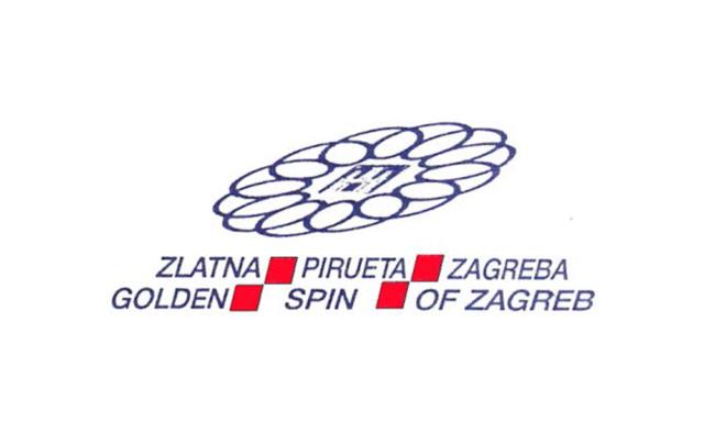 Challenger (10) - Golden Spin of Zagreb, Загреб, Хорватия, 4 - 7 декабря Golden11