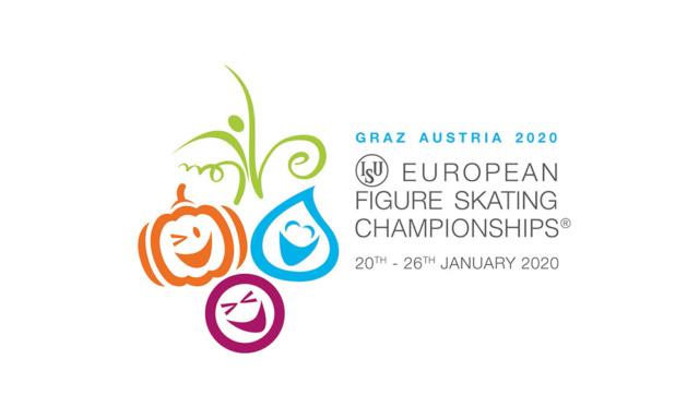Чемпионат Европы. Грац (Австрия). 22-25 января. - Страница 2 Isu-eu11