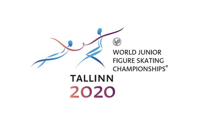 Чемпионат мира по фигурному катанию среди юниоров-2020. 2 - 8 марта, Таллин, Эстония    - Страница 2 Isu-wo11