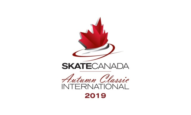 GP - 2 этап. Skate Canada International Kelowna, BC / CAN October 25-27, 2019 - Страница 2 Mncbky10