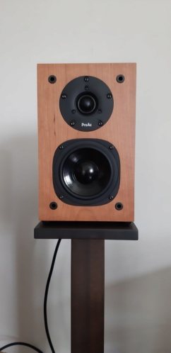 ProAc Tablette 10 bookshelf speaker - sold 20190810