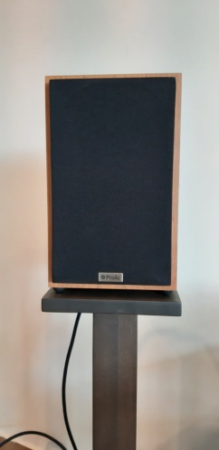 ProAc Tablette 10 bookshelf speaker - sold 20190811
