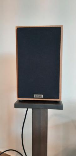 ProAc Tablette 10 bookshelf speaker 20190811