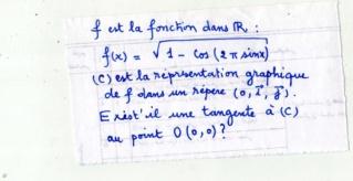 Une fonction et une tangente Img15410