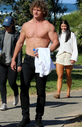 Bachelor Australia Season 6 - Nick Cummins - Screencaps - *Sleuthing Spoilers* - Page 10 10210