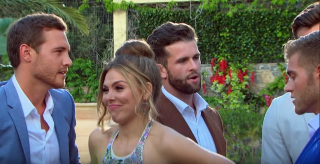 Bachelorette 15 - Hannah Brown - SCaps - NO Discussion - *Sleuthing Spoilers* - Page 2 1116