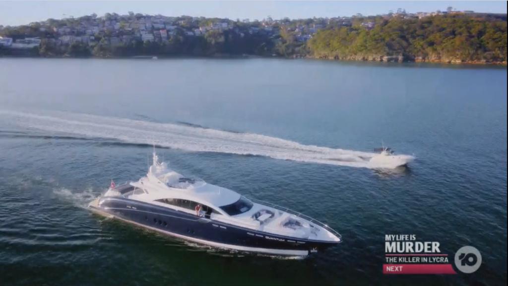 Bachelor Australia - Season 7 - Matt Agnew - S/Caps - *NO SPOILERS SLEUTHING* - * Discussion* 1117