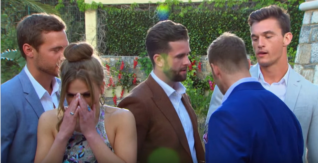 Bachelorette 15 - Hannah Brown - SCaps - NO Discussion - *Sleuthing Spoilers* - Page 2 1212