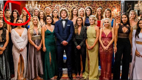 Bachelorette Australia - Ali Oetjen Season 4 - *NO SPOILERS* - *SLEUTHING* Discussion* 212