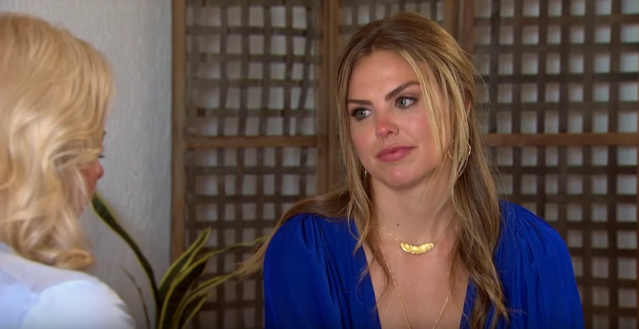Bachelorette 15 - Hannah Brown - SCaps - NO Discussion - *Sleuthing Spoilers* - Page 2 2812