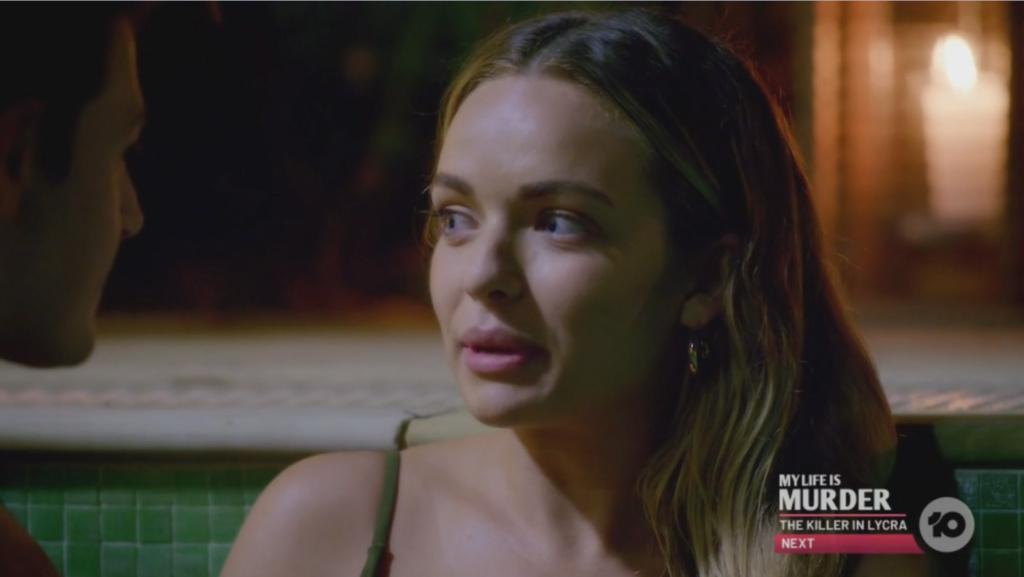 Bachelor Australia - Season 7 - Matt Agnew - S/Caps - *NO SPOILERS SLEUTHING* - * Discussion* 2813