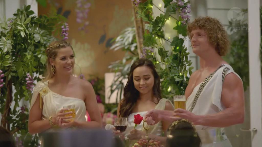 Bachelor Australia Season 6 - Nick Cummins - Screencaps - *Sleuthing Spoilers* - Page 6 3310