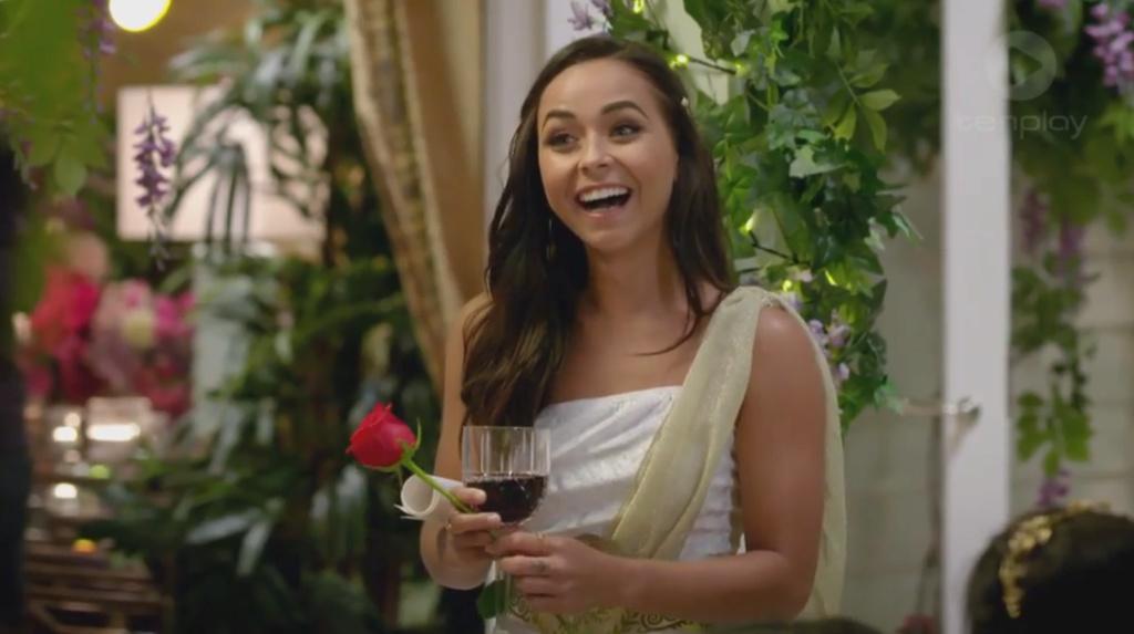 Bachelor Australia Season 6 - Nick Cummins - Screencaps - *Sleuthing Spoilers* - Page 6 3410