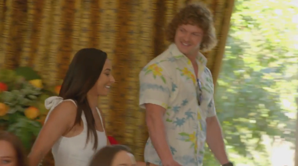 Bachelor Australia Season 6 - Nick Cummins - Screencaps - *Sleuthing Spoilers* - Page 6 3610