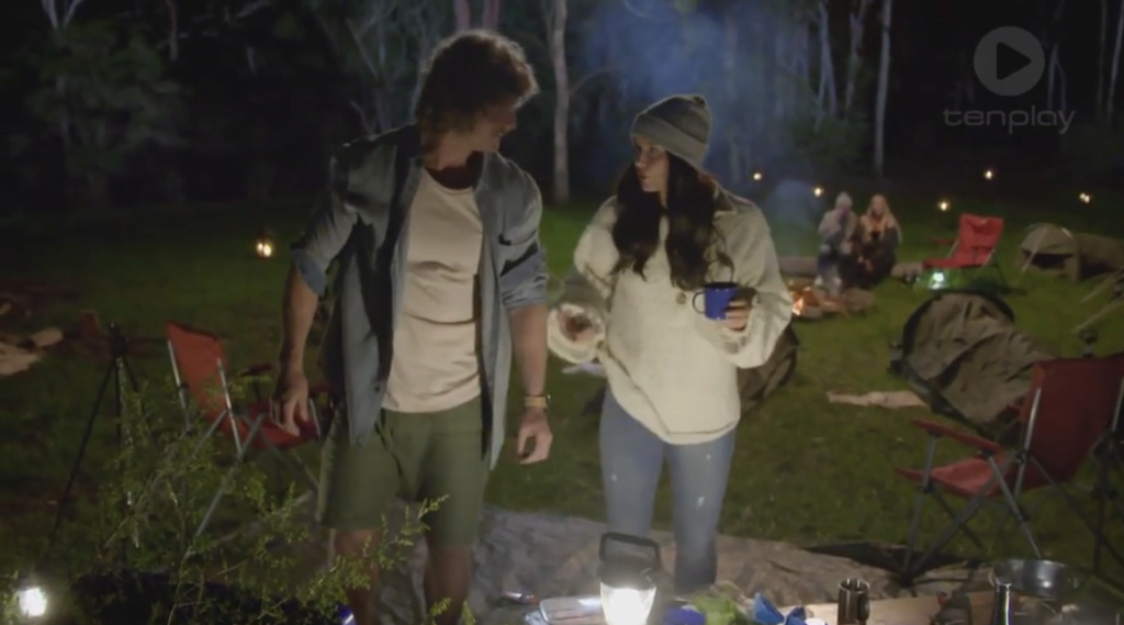 Bachelor Australia Season 6 - Nick Cummins - Screencaps - *Sleuthing Spoilers* - Page 6 410