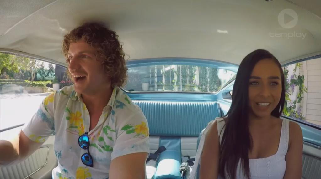 Bachelor Australia Season 6 - Nick Cummins - Screencaps - *Sleuthing Spoilers* - Page 6 4410