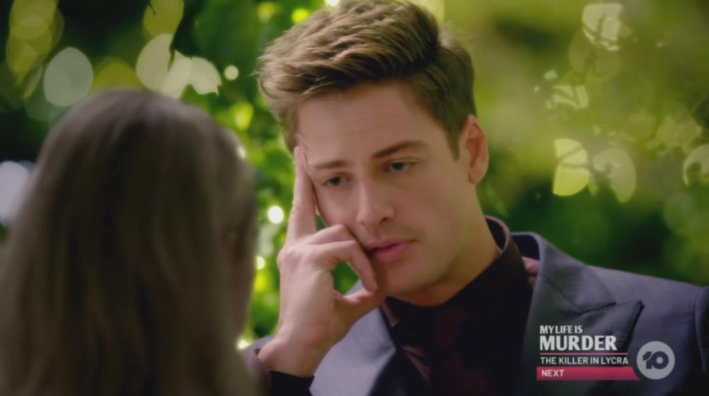Bachelor Australia - Season 7 - Matt Agnew - S/Caps - *NO SPOILERS SLEUTHING* - * Discussion* 4412
