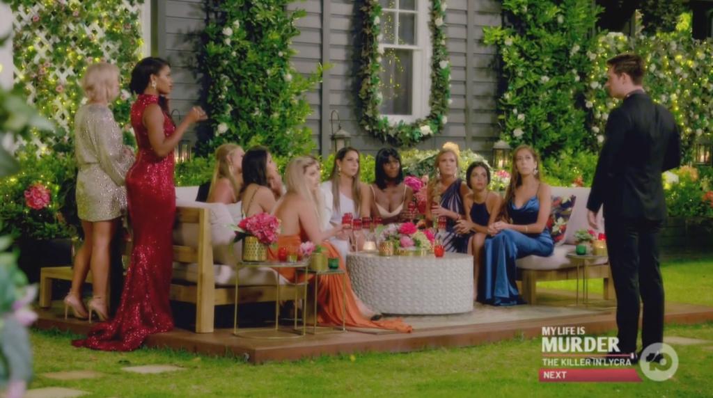 Bachelor Australia - Season 7 - Matt Agnew - S/Caps - *NO SPOILERS SLEUTHING* - * Discussion* - Page 2 4711