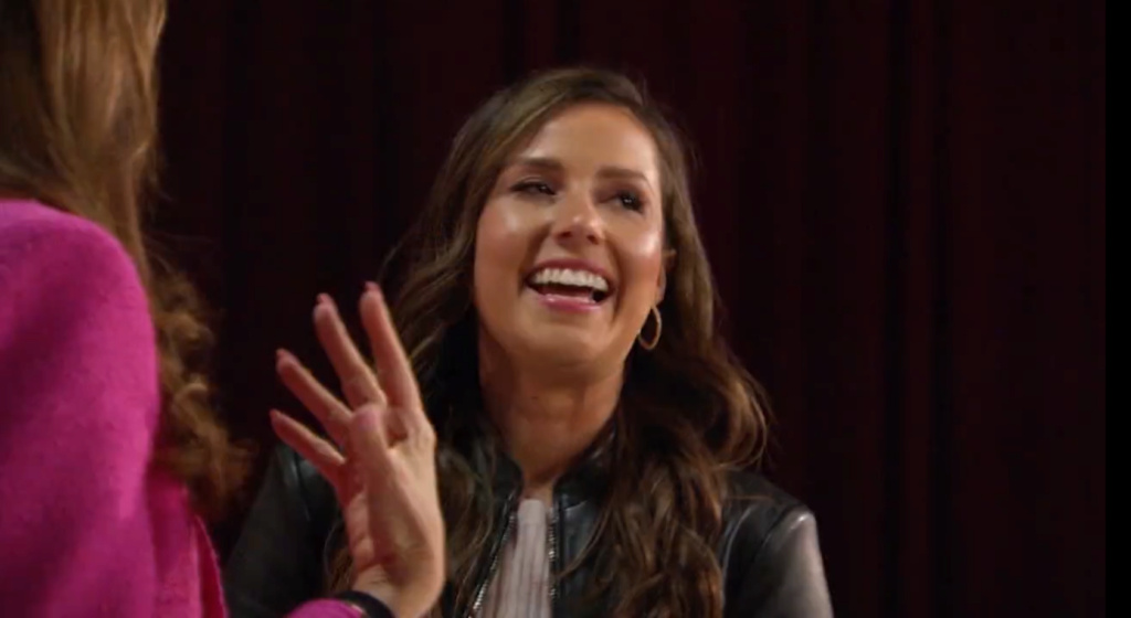 Bachelorette 17 - Katie Thurston - S/Caps - *Sleuthing Spoilers* - Page 2 4714
