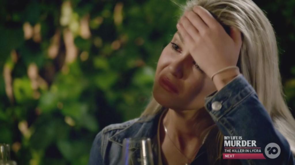 Bachelor Australia - Season 7 - Matt Agnew - S/Caps - *NO SPOILERS SLEUTHING* - * Discussion* - Page 2 5111