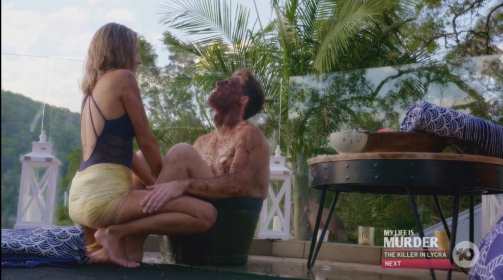 Bachelor Australia - Season 7 - Matt Agnew - S/Caps - *NO SPOILERS SLEUTHING* - * Discussion* 514
