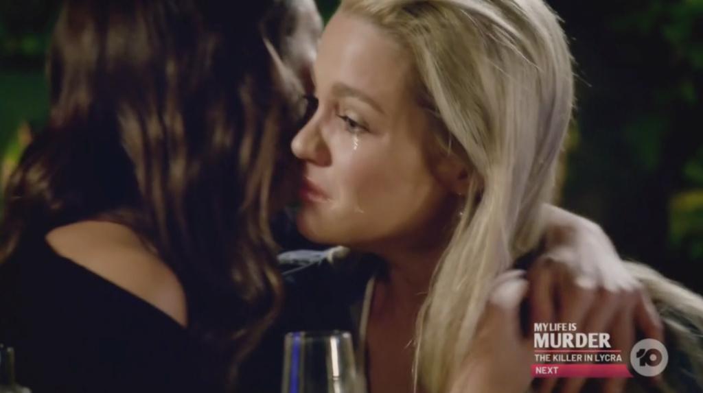 Bachelor Australia - Season 7 - Matt Agnew - S/Caps - *NO SPOILERS SLEUTHING* - * Discussion* - Page 2 5211