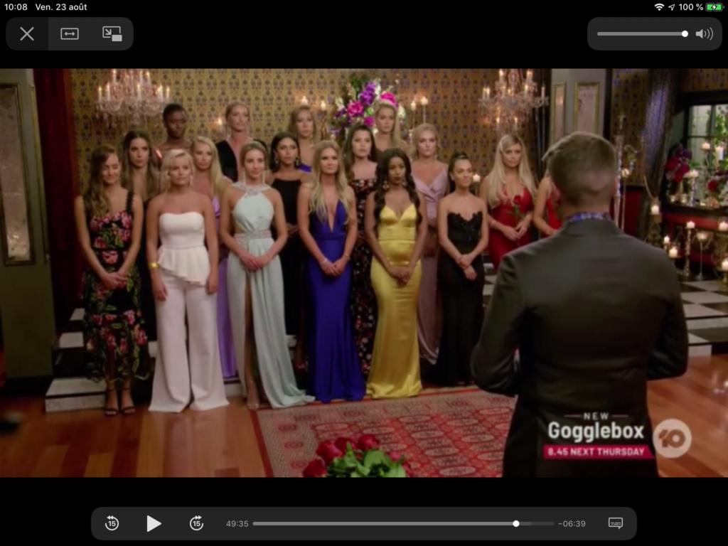 Bachelor Australia - Season 7 - Matt Agnew - S/Caps - *NO SPOILERS SLEUTHING* - * Discussion* 5b8b6610