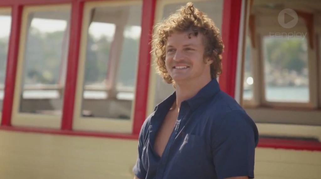 Bachelor Australia Season 6 - Nick Cummins - Screencaps - *Sleuthing Spoilers* - Page 7 6410